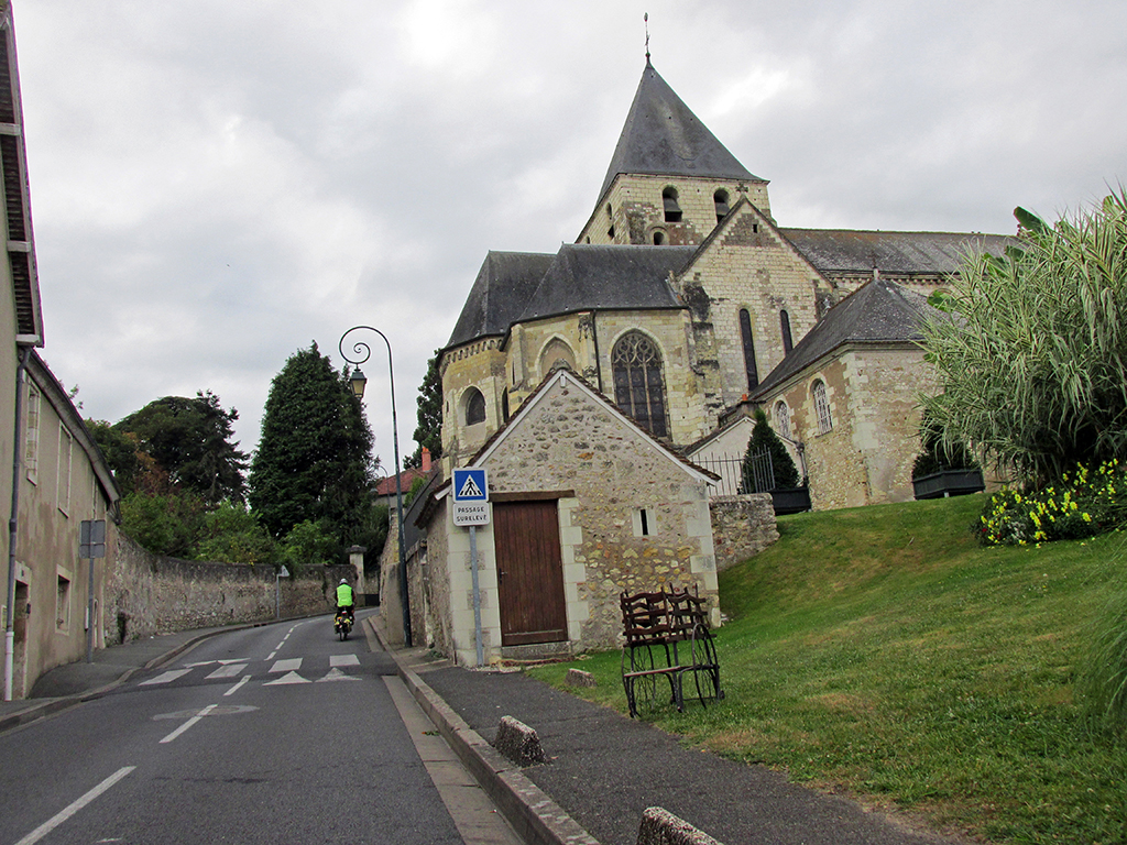 Amboise-Savonnieres-France-small towns
