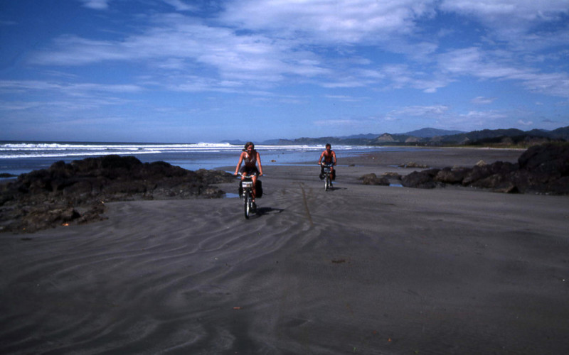 Hiking Biking Adventures-Bicycling Guanacaste Coast, Costa Rica