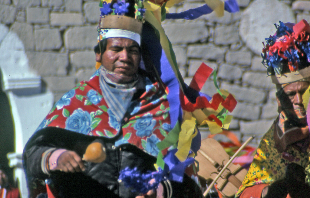 Hiking Biking Adventures-Tarahumara Virgin of Guadalupe festival