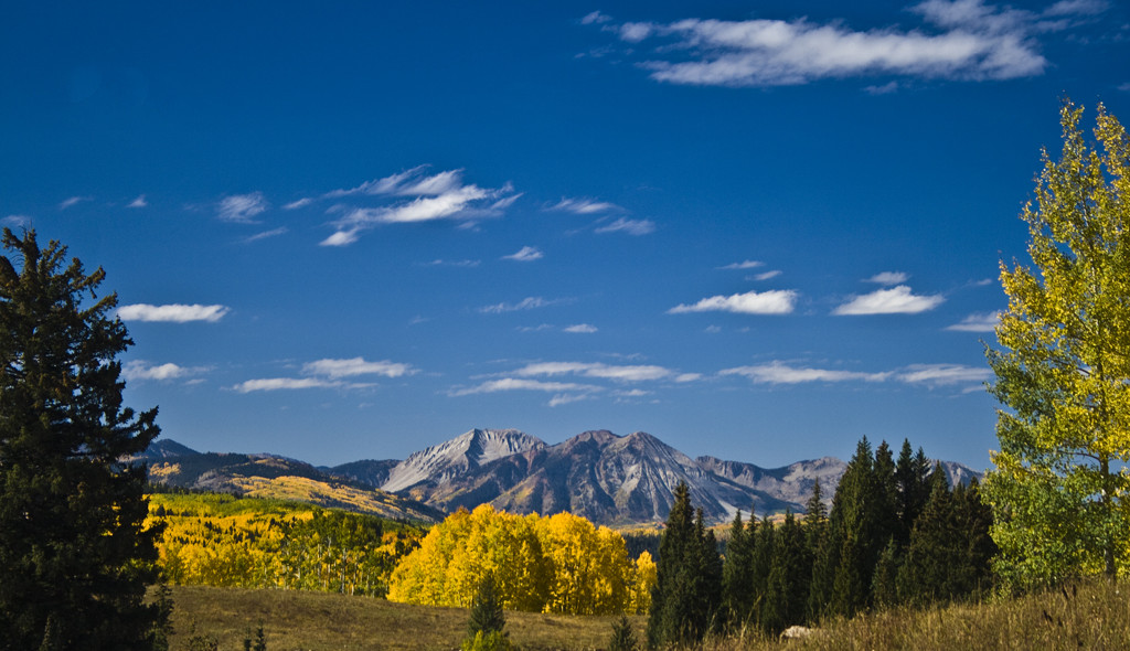 Hiking Crested Butte Colorado