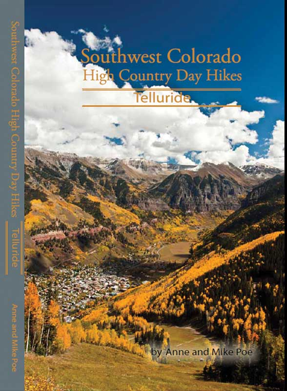 Hiking Telluride Colorado-Our Guidebook